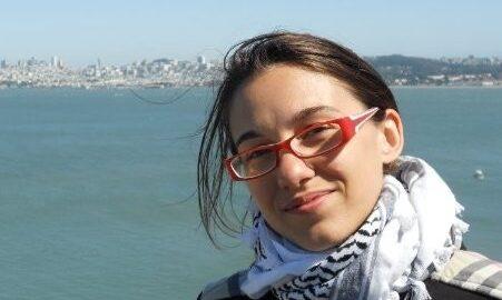 Isabella Garzia|Ricercatrice UniFE