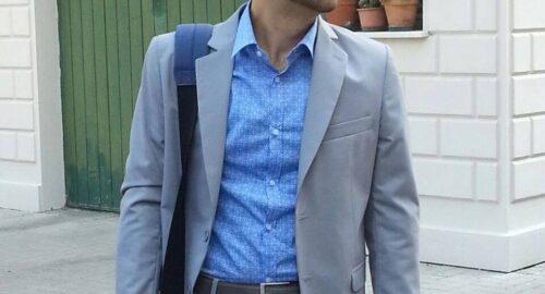 Marco Scodeggio|Dottorando      |