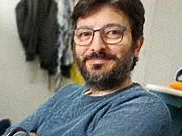 Gianfranco Tassielli|Post Doc INFN