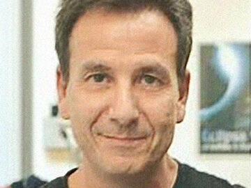 Marco Panareo|Professore Associato UniSalento