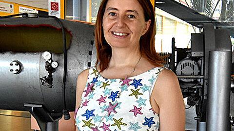 Alessia Tricomi|Professore UniCt