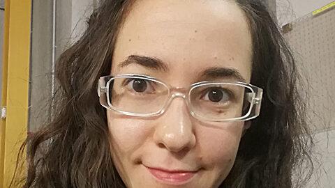 Chiara Aime' |UniPV Ph.D student