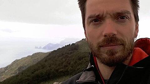 Danilo Domenici|INFN researcher