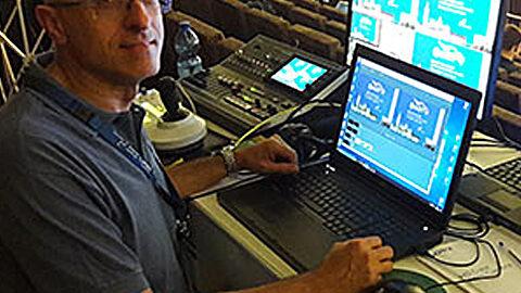 Fabio Bisi  |System Administrator