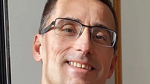 Fabio Maltoni|UniBo Professor