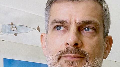 Giacomo Sguazzoni|Ricercatore INFN