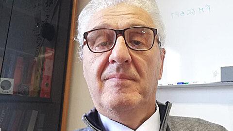 Giuseppe Iaselli|Professore Ordinario PoliBA