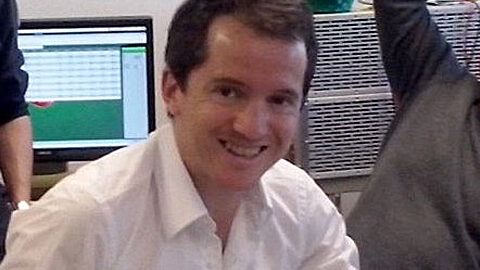 Manuel Dioniso Darocha Rolo|INFN technologist