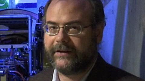 Marco Maggiora|UniTo Professor