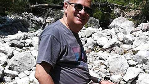 Paolo Montagna|UniPV researcher