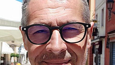 Paolo Giacomelli|INFN Senior researcher
