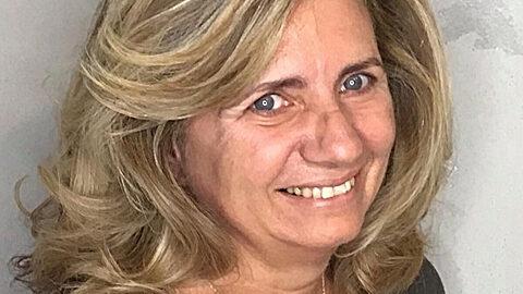 Sandra Leone|INFN researcher