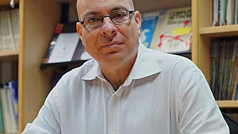 Stefano Zani|Network Manager
