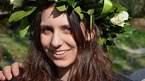 Valentina Diolaiti|Undergraduate Student